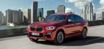 BMW Acces