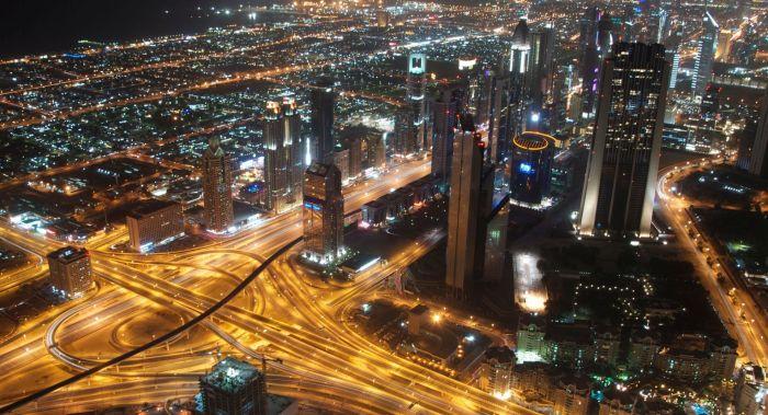 Grande Fratello a Dubai