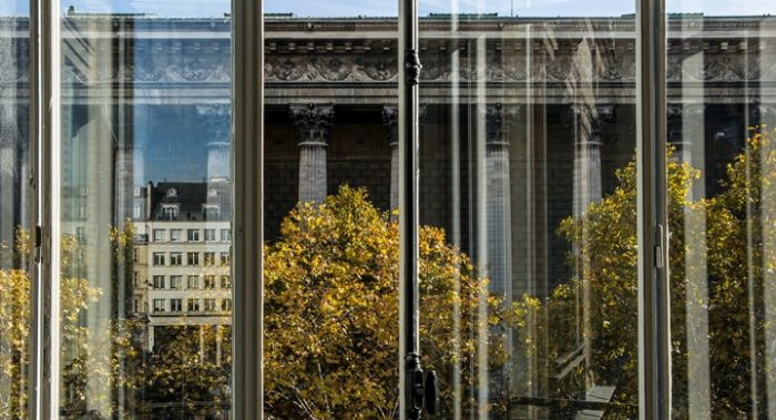 Fauchon l'Hotel Paris