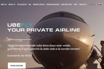 Ubefly