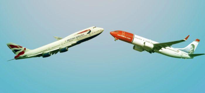 Consolidamento aereo