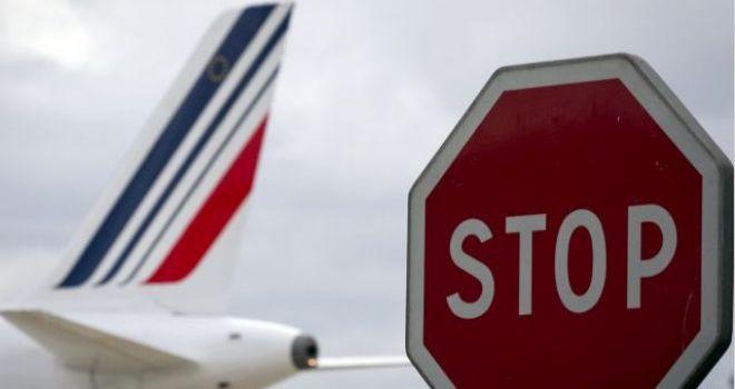 Sciopero no stop in Casa Air France