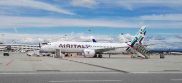 Air Italy, da Malpensa l'inizio di un nuova era