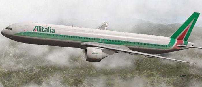 Caso Alitalia