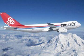 Il cargo in Italia