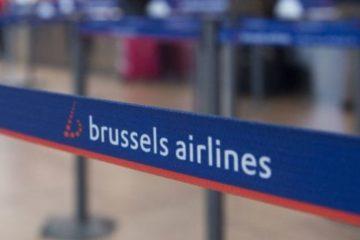 due giorni di sciopero per Brussels Airlines