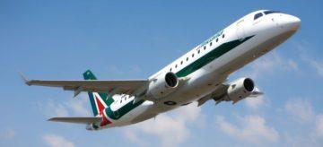 Alitalia pubblica