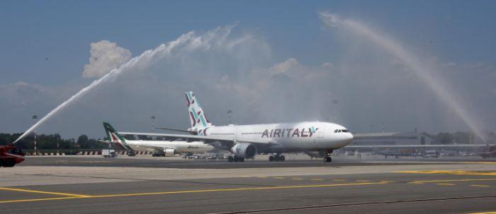 Air Italy, decollo per il lungo raggio