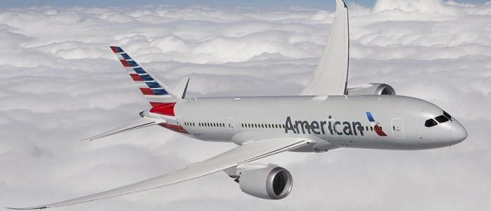 American Airlines, offensiva sull'Europa