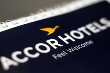 AccorHotels in Air France