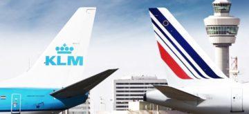 Air France cresce a maggio