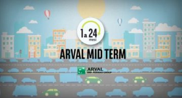 Arval Mid Term
