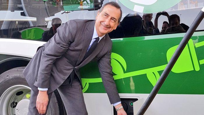 Stop ai diesel inquinanti a Milano