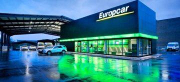 Amex ed Europcar