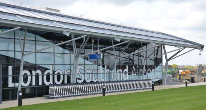Southend, nuova base Ryanair