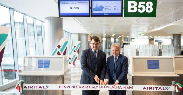 Milano-Miami