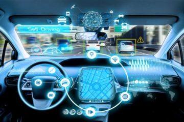 futuro dell'auto