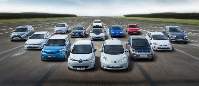 L'avanzata delle auto elettriche