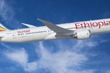 Le opportunità di Ethiopian Airlines