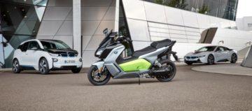 BMW accelera sulla Smart Mobility