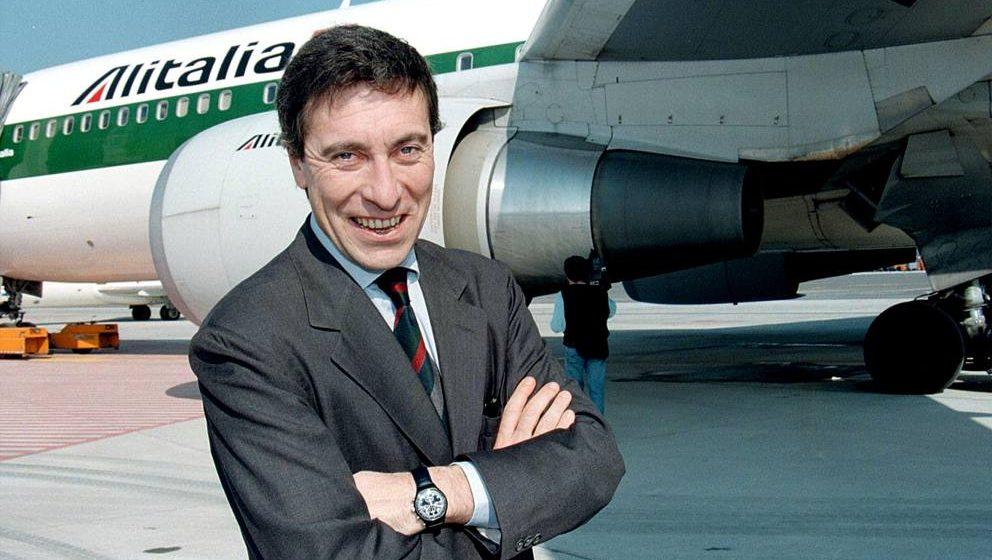 Ritorno al passato per Alitalia