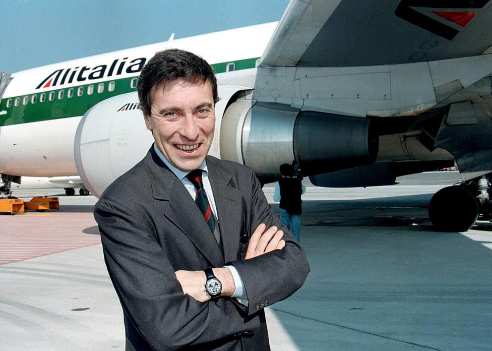 Alitalia, Di Maio: I tavoli sono aperti, l'obiettivo è tutelarla