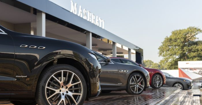 Maserati My19