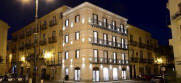 Principe di Lampedusa Boutique Hotel