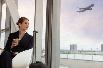 donne in viaggio