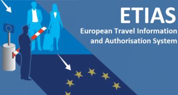 ETIAS europeo