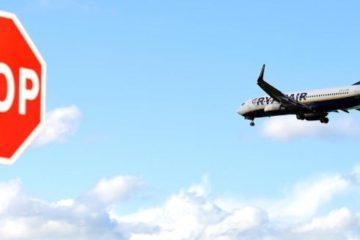 Ryanair, sciopero dei piloti