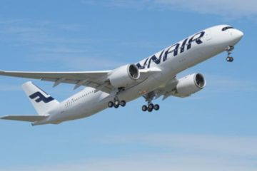 Finnair, rotta su Los Angeles
