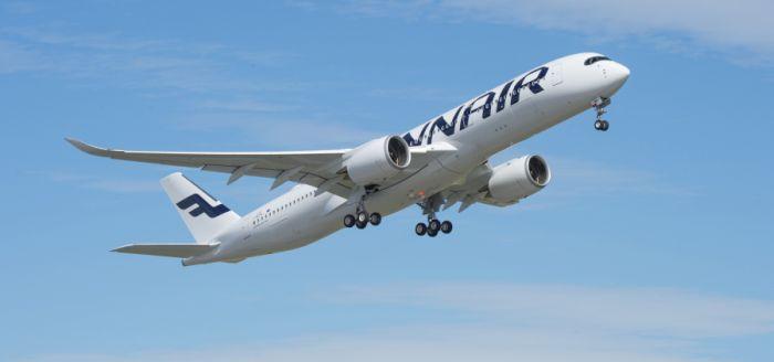 Finnair, rotta su Los Angeles