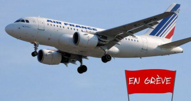 Air France, minaccia di nuovi scioperi