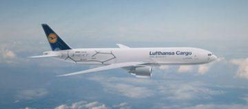 BMW e Lufthansa