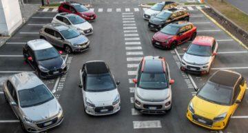 Tutte le auto del Gruppo PSA omologate WLTP