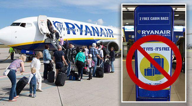 accordo con i piloti per Ryanair