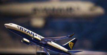 alla conquista di Ryanair