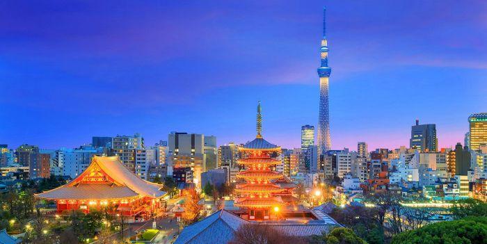 Tokyo è la città con la maggior reputazione al mondo