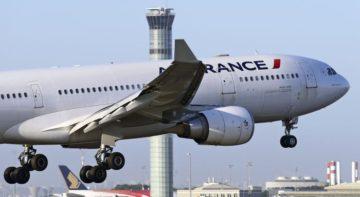 Air France punta al Corporate