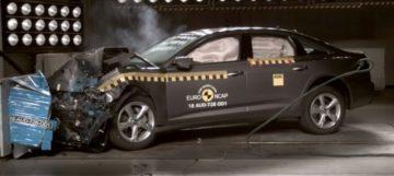 Euro NCAP 2018