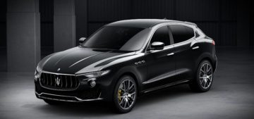 Hertz e Maserati