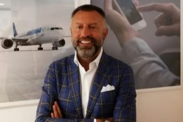 Renato Scaffidi nuovo country manager di Air Europa