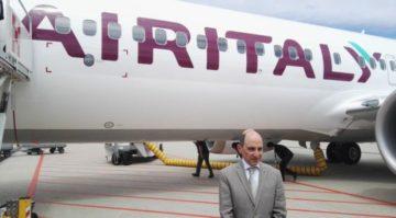 Air Italy rivoluziona