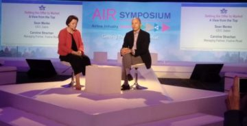 Air Symposium IATA