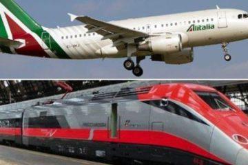 rilancio di Alitalia