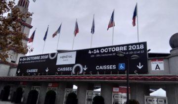 Salone di Parigi 2018