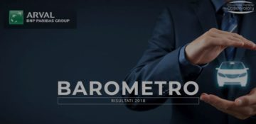 Barometro Arval 2018
