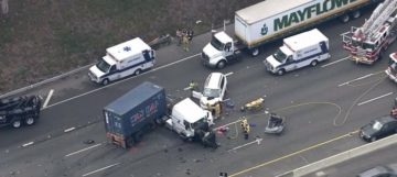Pericolo incidenti stradali