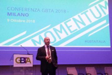 Kick off Gbta Italia
